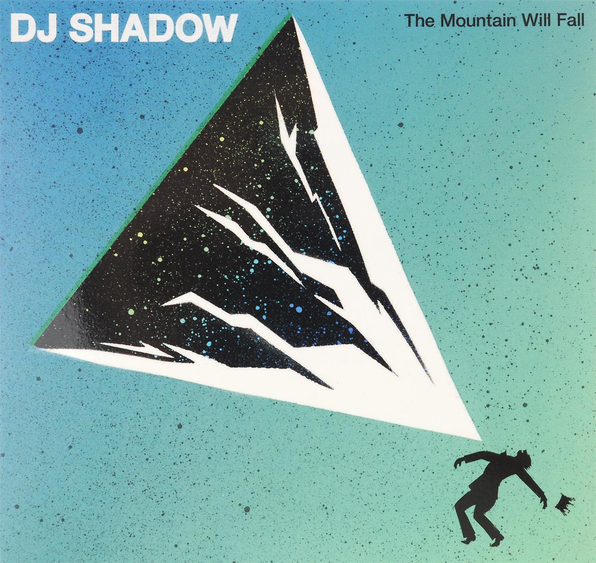 цены на DJ Shadow DJ Shadow. The Mountain Will Fall  в интернет-магазинах
