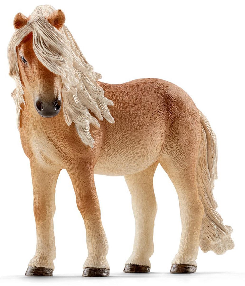 Schleich Фигурка Исландская кобыла schleich конюх и исландский пони