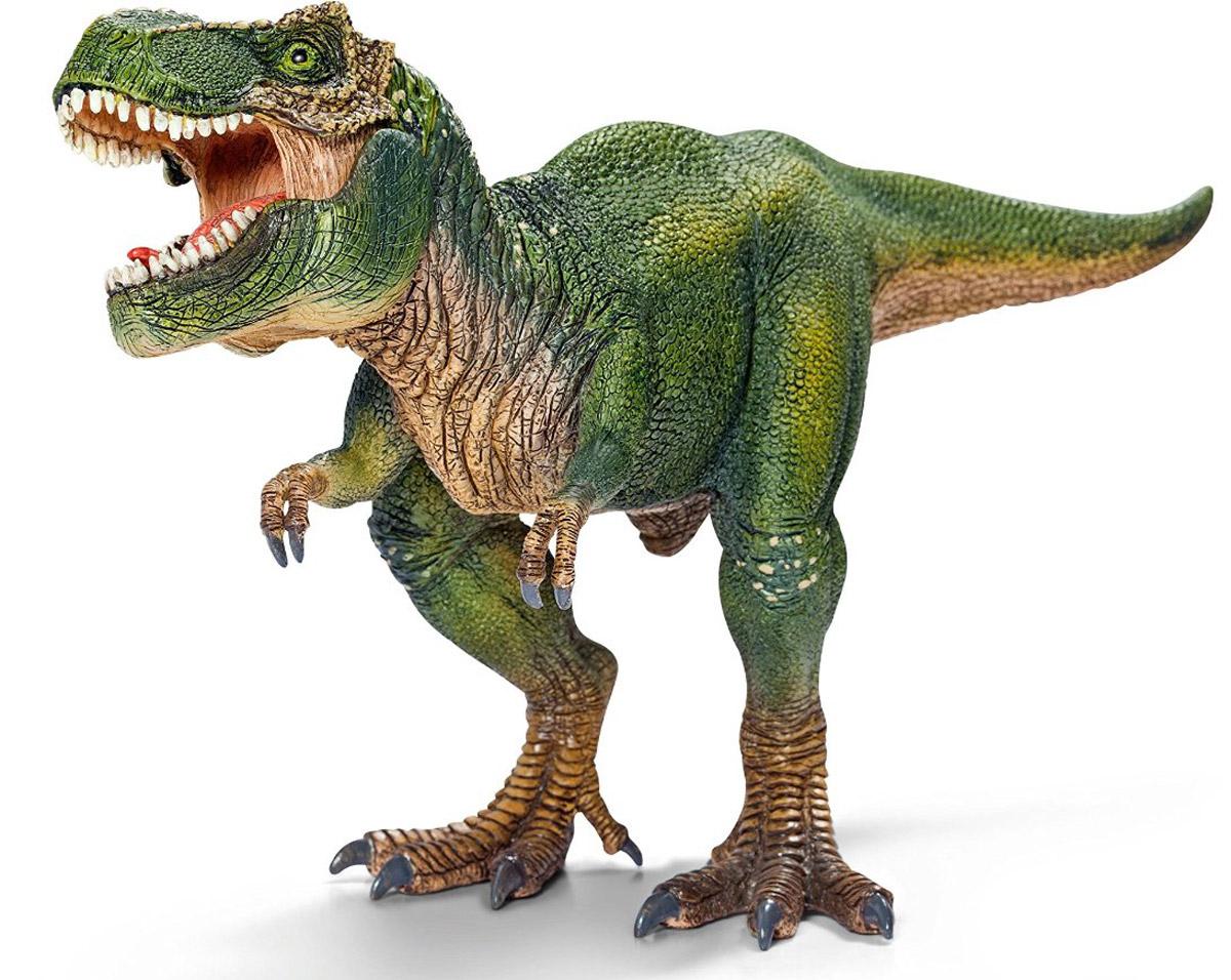 Schleich Фигурка Тираннозавр Рекс 14525 цены онлайн