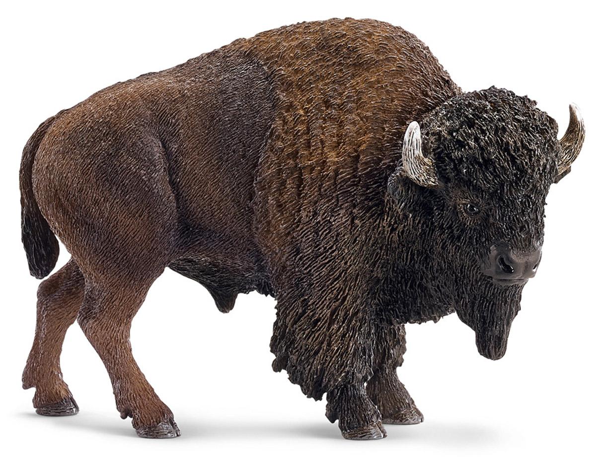 Schleich Фигурка Американский бизон schleich фигурка американский бизон