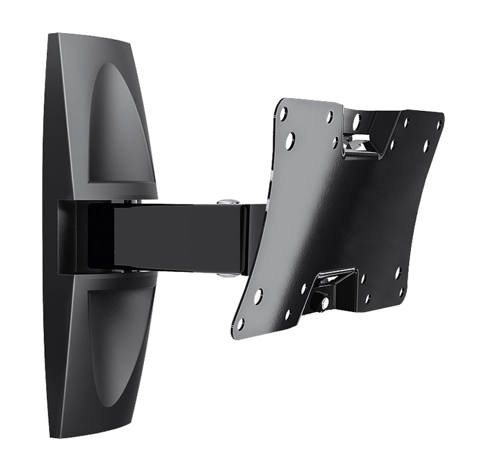 цена на Holder LCDS-5063, Black Gloss кронштейн для ТВ