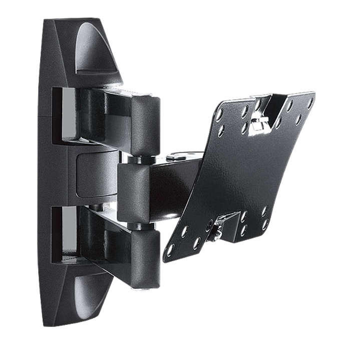 цена на Holder LCDS-5065, Black Gloss кронштейн для ТВ