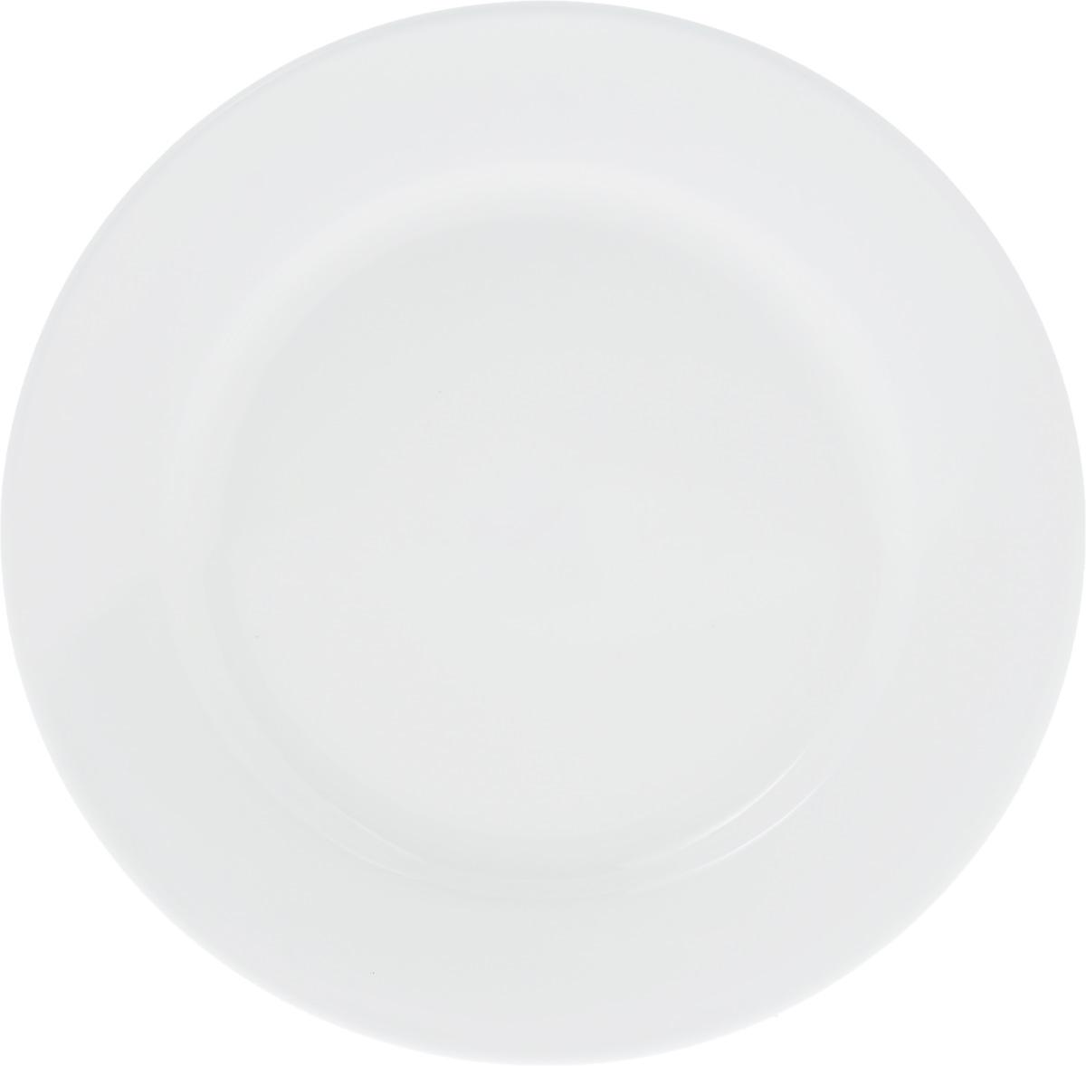 Тарелка Wilmax, диаметр 18 см. WL-991177 / A