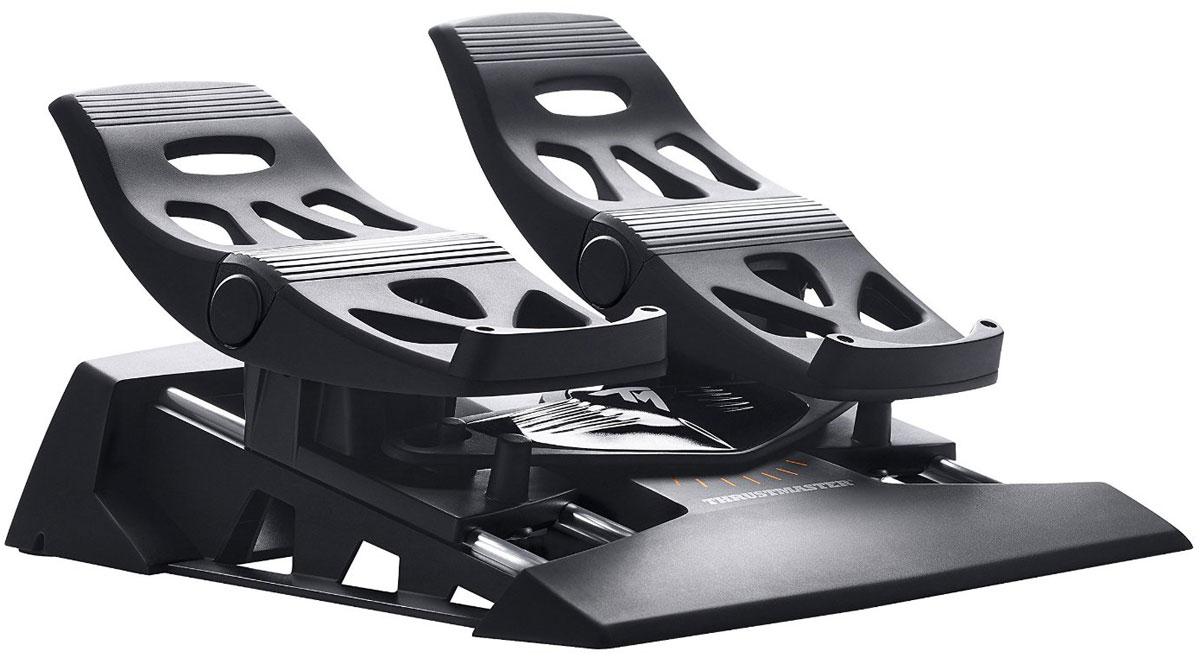 Thrustmaster TFRP Rudder дополнительные авиа-педали для PC/PS3/PS4 (2960764) недорго, оригинальная цена