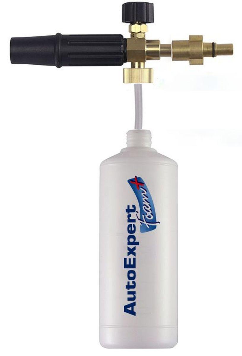 цена на Пенная насадка AutoExpert Foam+ H для моек высокого давления Huter, Stihl, Nilfisk