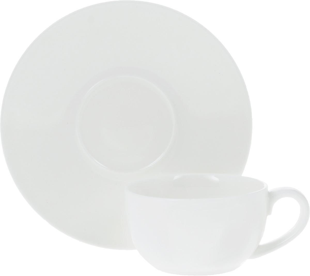 Фото - Чайная пара Wilmax, 2 предмета [супермаркет] jingdong геб scybe фил приблизительно круглая чашка установлена в вертикальном положении стеклянной чашки 290мла 6 z