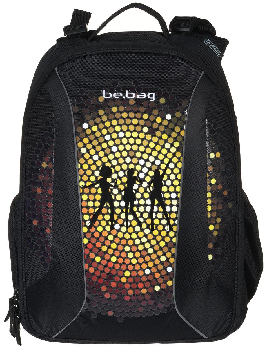 348f9d3af7f3 Herlitz Ранец школьный Be Bag Dance — купить в интернет-магазине OZON.ru с быстрой  доставкой