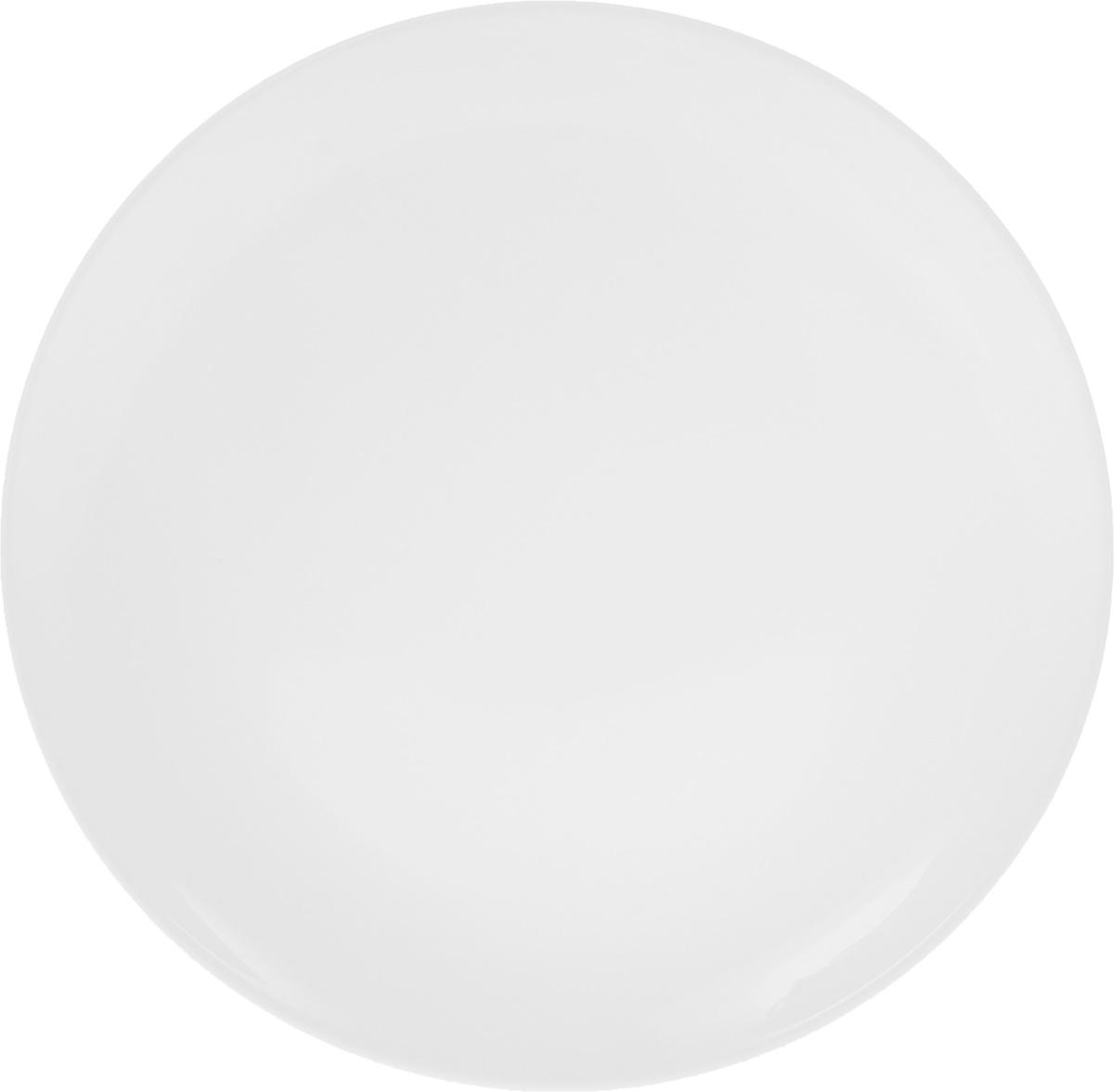 Тарелка Wilmax, диаметр 23 см