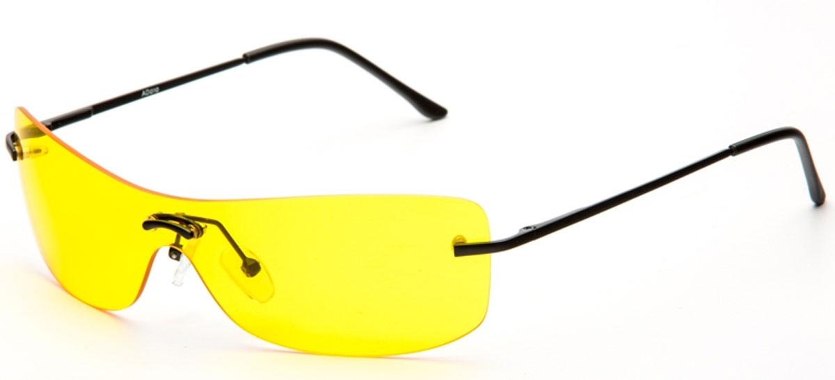 SP Glasses AD010 Comfort, Black водительские очки sys0076 3 0 diopter reading presbyopic glasses black