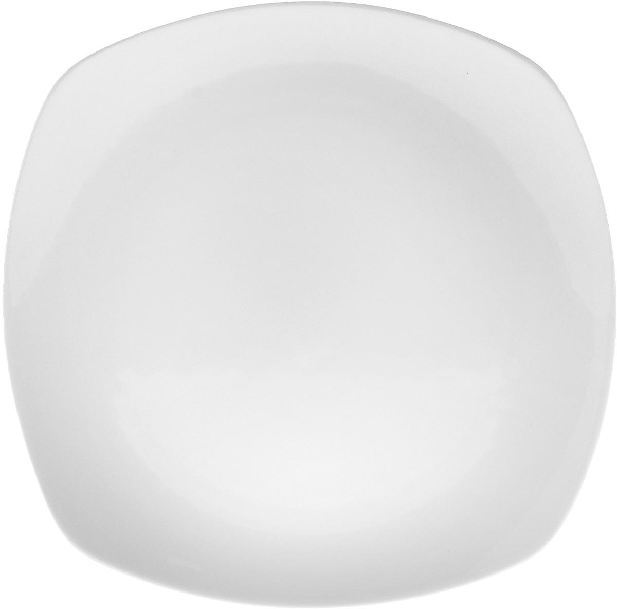 Тарелка Wilmax, 25,5 х