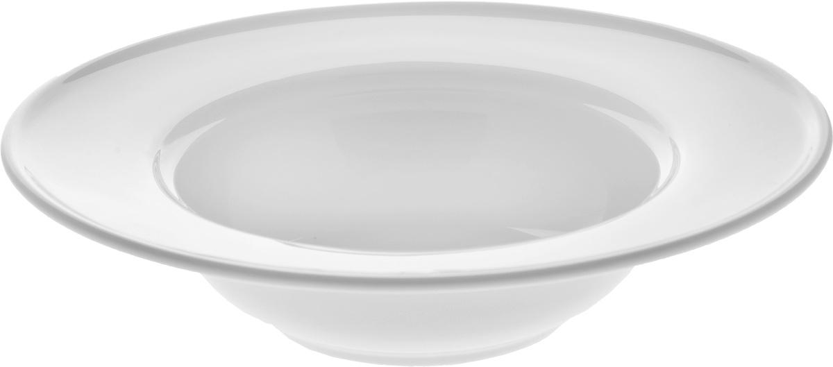 Тарелка глубокая Wilmax, диаметр 23 см. WL-991020 / A