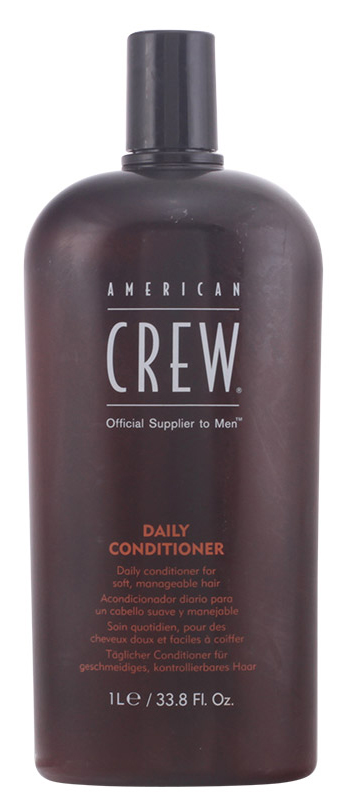American Crew Кондиционер для ежедневного ухода Classic Daily Conditioner 1000 мл