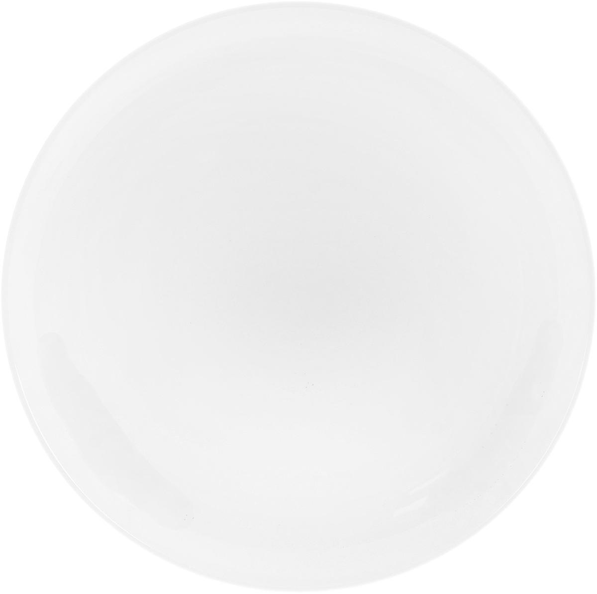 Тарелка Wilmax, диаметр 25,5 см