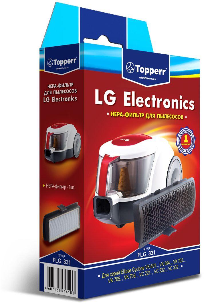 Topperr FLG 331 HEPA-фильтр для пылесосовLG Electronics