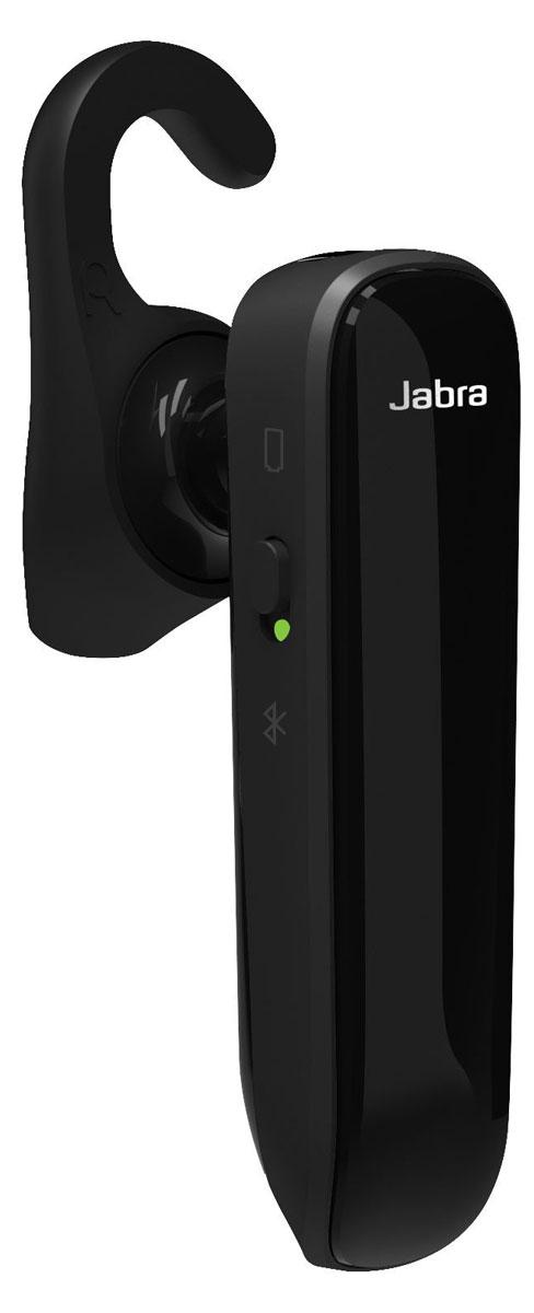 Jabra Boost, Black Bluetooth-гарнитура jabra boost gold