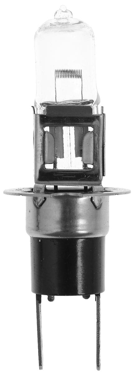 Лампа автомобильная галогенная Nord YADA Clear, цоколь H3, 12V, 100W. 902975 лампа галогенная bosch h3