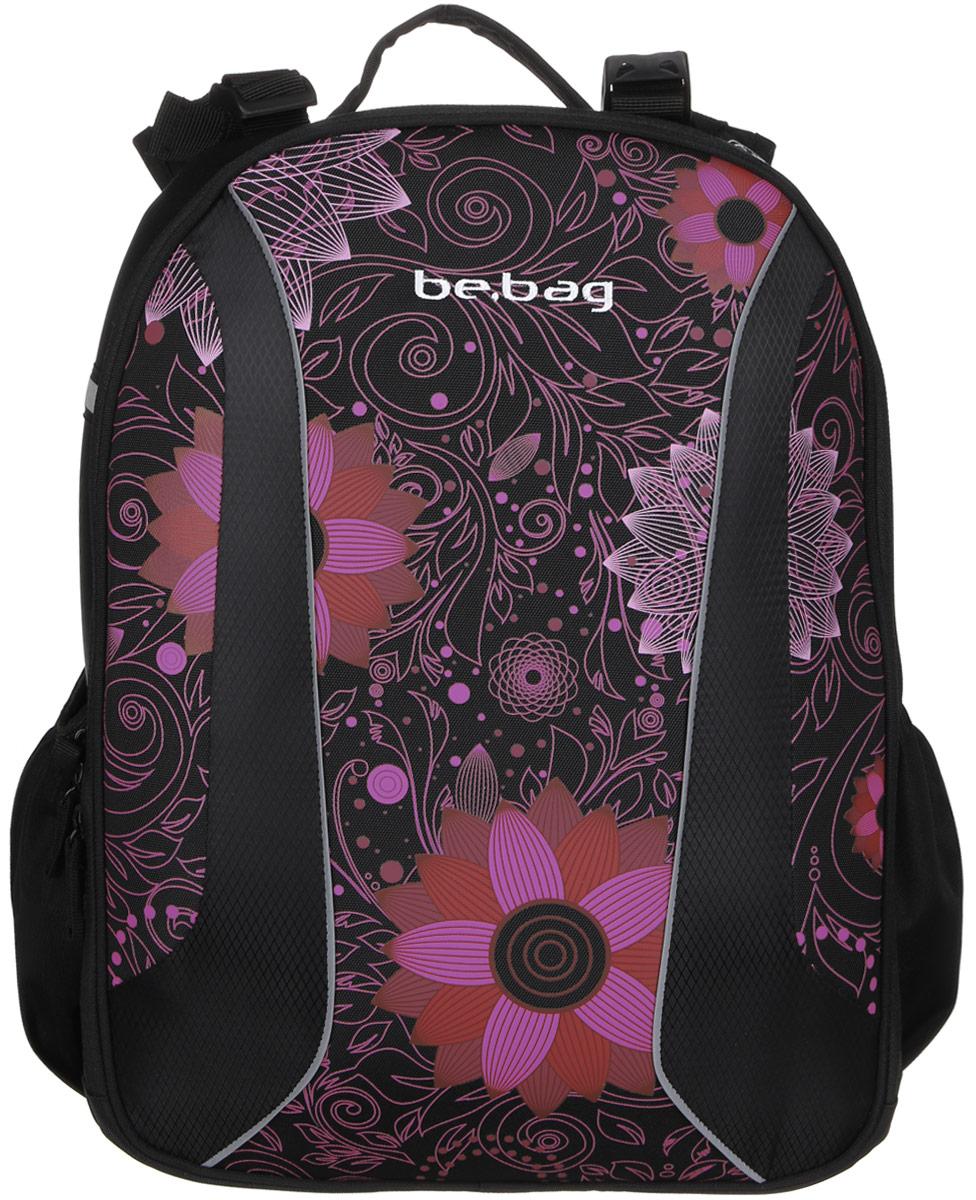 c35bb63df135 Herlitz Ранец школьный Be Bag Ornament Flower — купить в интернет-магазине  OZON.ru с быстрой доставкой