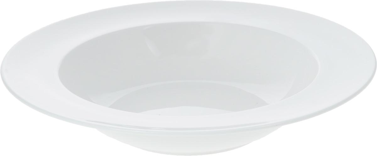 "Тарелка глубокая ""Wilmax"", диаметр 28 см"