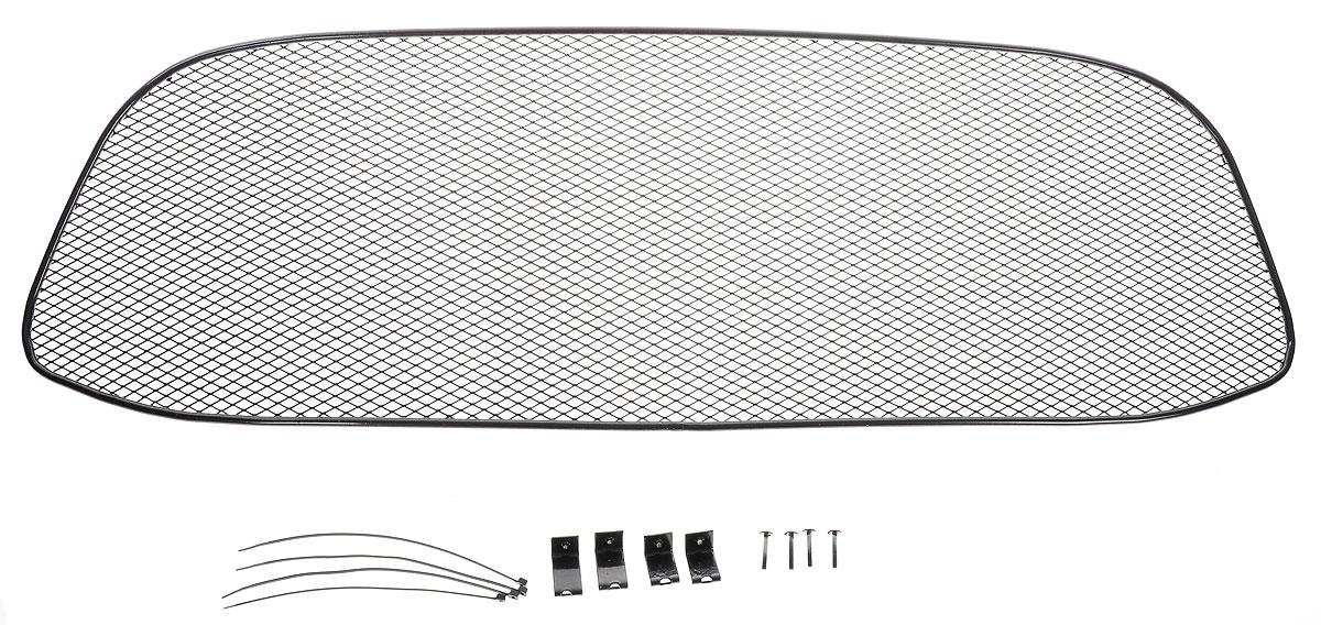 Сетка для защиты радиатора Arbori, для LADA Kalina 2014-> сетка на бампер внешняя arbori для peugeot boxer 2007 2014 3 шт