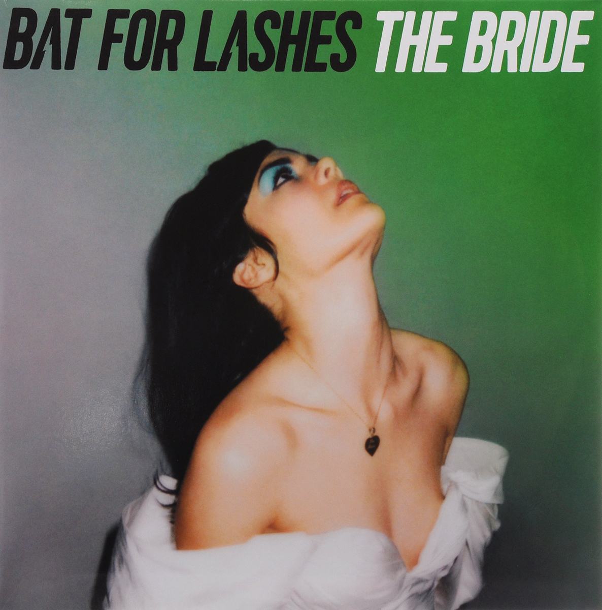 Bat For Lashes Bat For Lashes. The Bride (2 LP) binful 6 7 9 9 7 soft tablet case cover for ipad mini 2 3 4 air 1 universal liner sleeve tablets zipper pouch bag