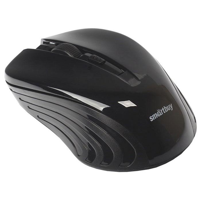 Мышь SMARTBUY SBM-340AG-K беспроводная, черный