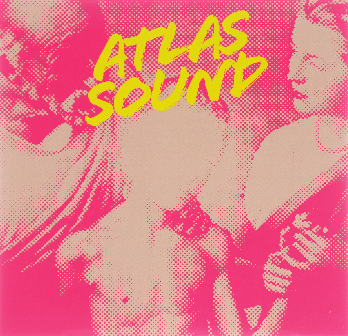 Atlas Sound Atlas Sound. Let The Blind Lead Those Who See But Cannot Feel (2 CD)