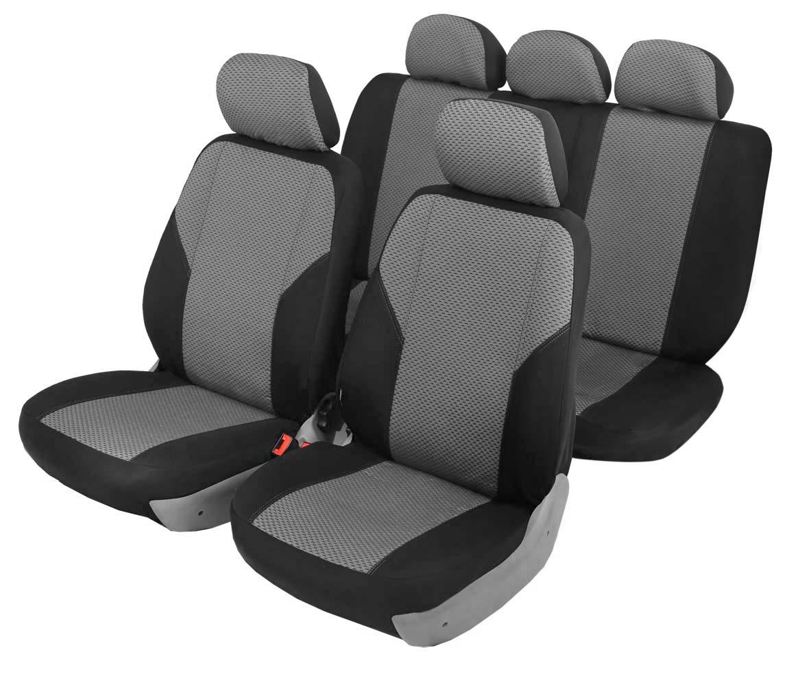 Чехол на автомобильное кресло универсальный Senator