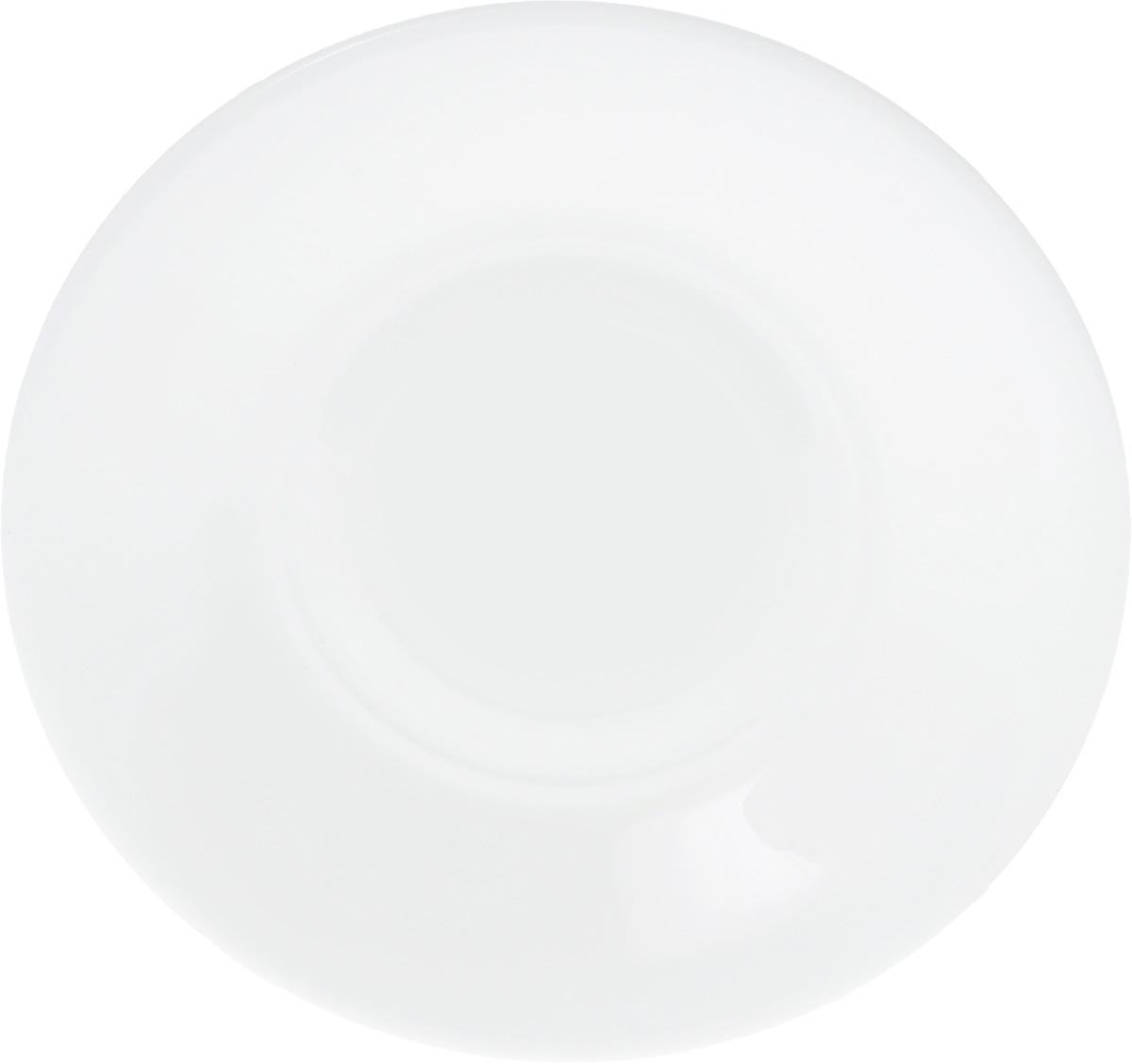 Блюдце Wilmax, диаметр 14 см