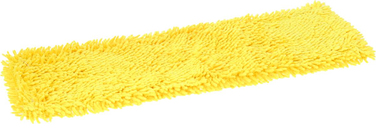 Насадка для швабры Мультидом Чистюля, цвет в ассортименте, 42 х 12 х 1 см насадка для крана мультидом утенок vl34 43