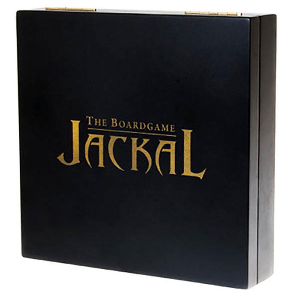Magellan Настольная игра Шакал Остров сокровищ Люкс