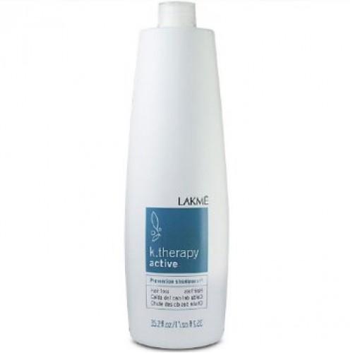Lakme Шампунь предотвращающий выпадение волос Prevention Shampoo Hair Loss, 1000 мл