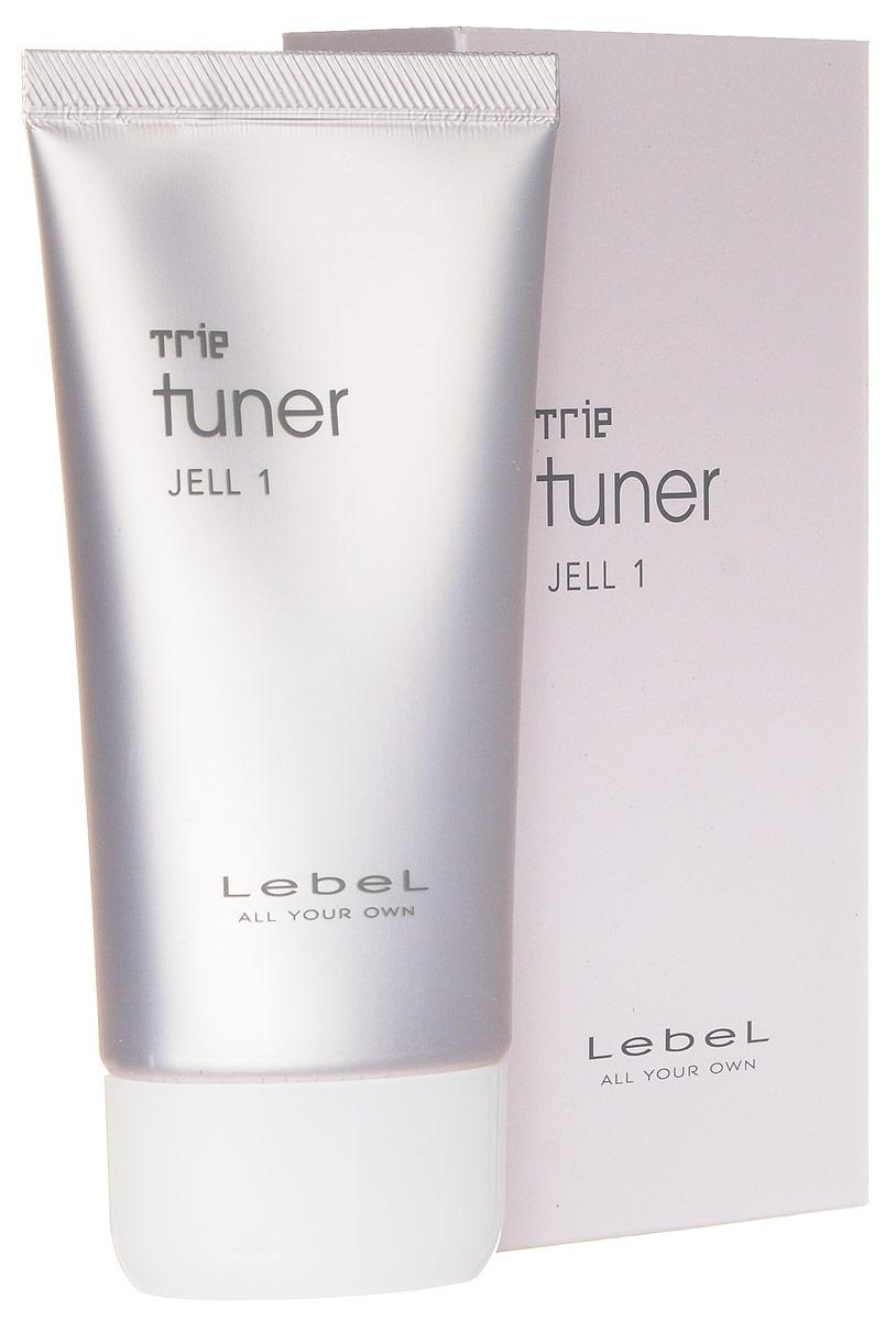 Lebel Trie Tuner Ламинирующий гель для укладки волос 65 Jell, 1 мл lebel cosmetics эмульсия для волос серии trie trie move emulsion 8 50г