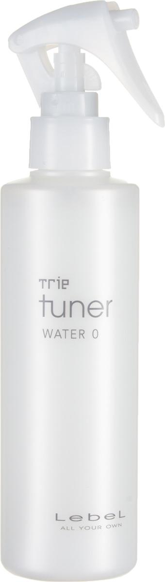 Lebel Trie Tuner Базовая основа - вода для укладки Шелковая вуаль Water 0 200 мл lebel cosmetics trie tuner jell 1 ламинирующий гель 65 мл