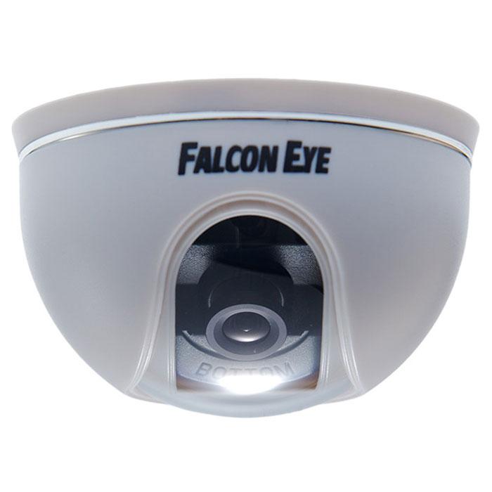 Falcon Eye FE D80C камера видеонаблюдения камера falcon eye fe d80c 1 3 hdis 700твл 0 1лк день ночь объектив f3 6мм d 85мм