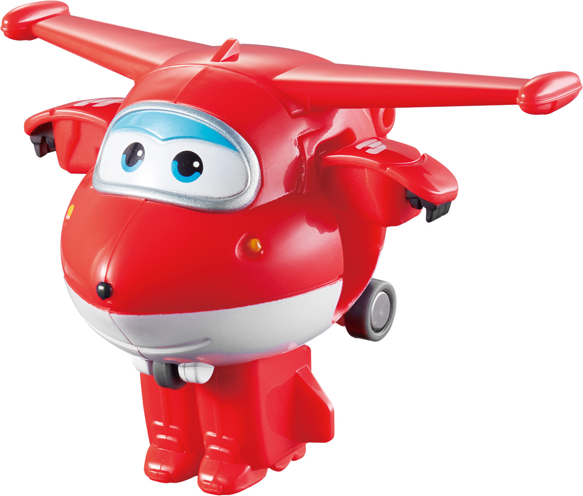 Super Wings Трансформер Джетт YW710010