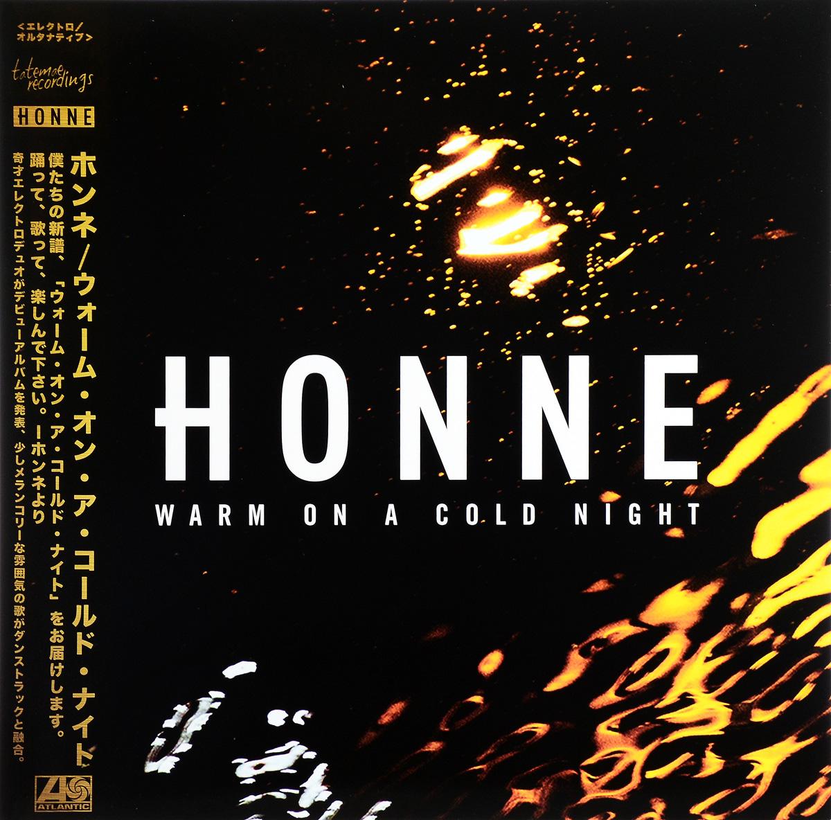 Honne Honne. Warm On A Cold Night (LP) honne calgary