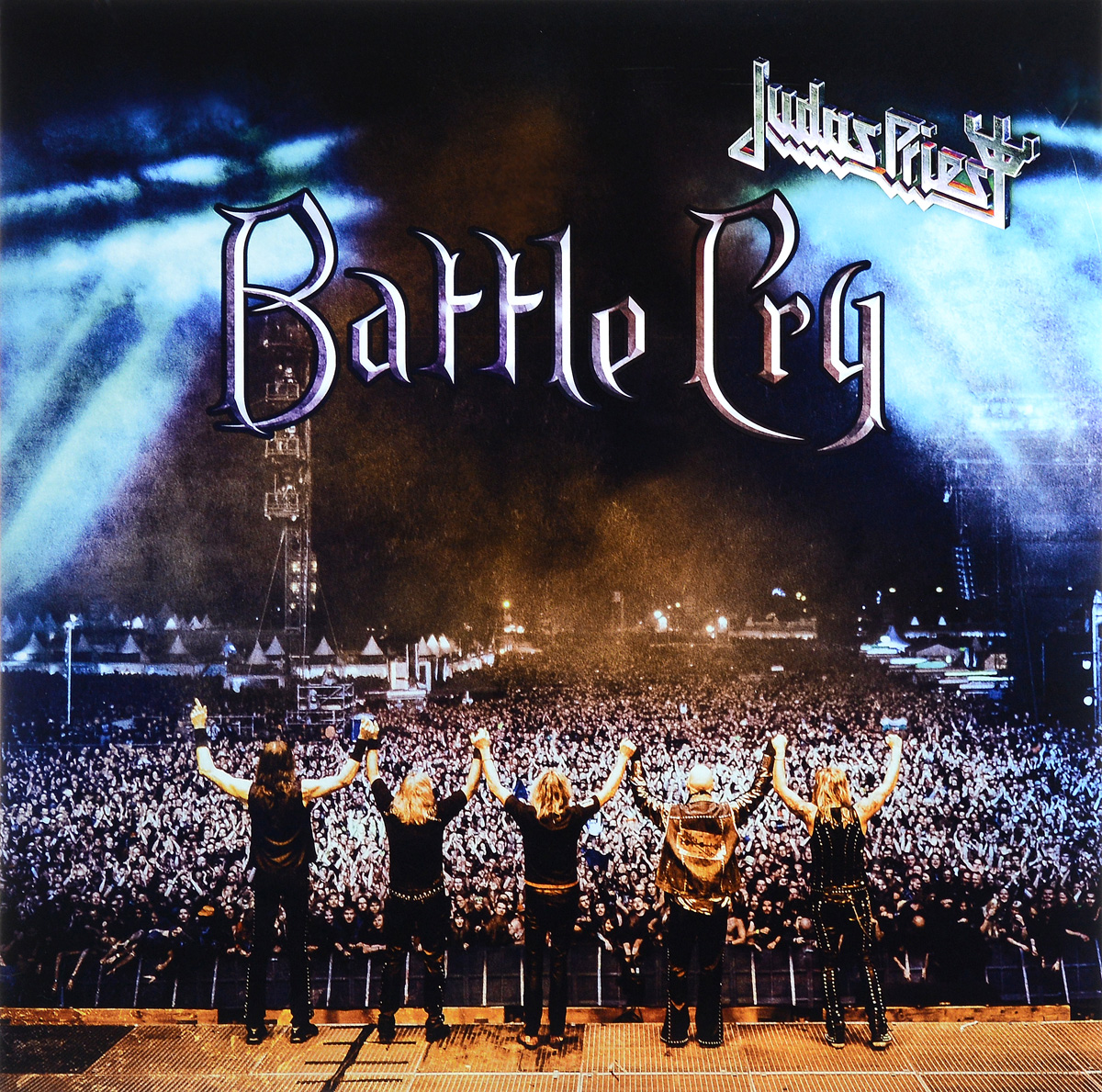 Judas Priest Judas Priest. Battle Cry (2 LP) кендрик ламар kendrick lamar damn 2 lp