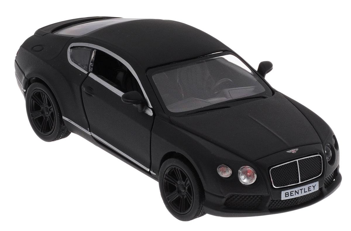Uni-FortuneToys Модель автомобиля Bentley Continental GT V8