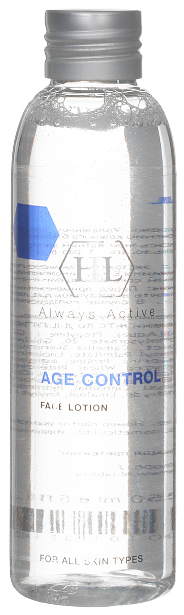 Holy Land Лосьон для лица Age Control Face Lotion, 150 мл holy land boldcare starting lotion лосьон 150 мл