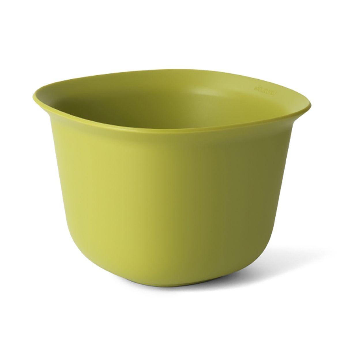 "Салатник Brabantia ""Tasty Colours"", цвет: зеленый, 1,5 л. 110009"
