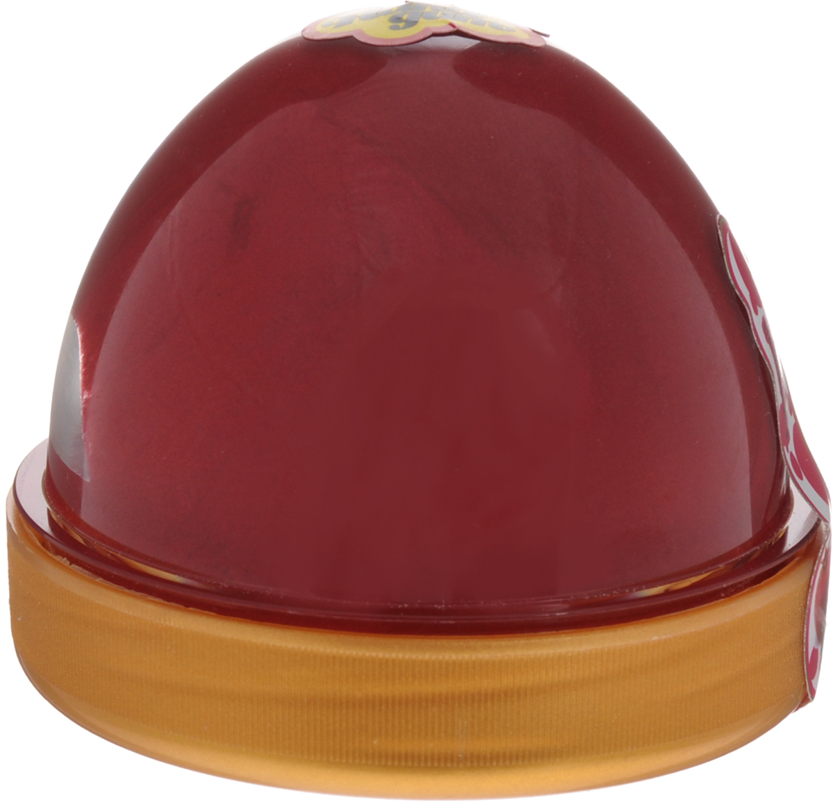 HandGum Жвачка для рук цвет рубиновый 70 г