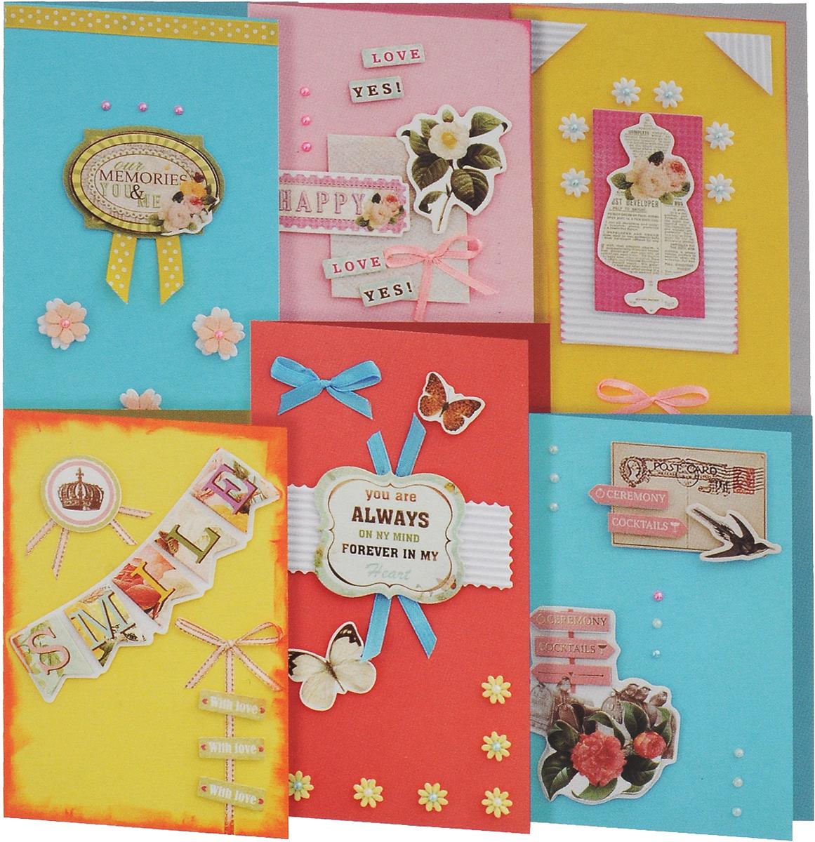 Набор для создания открыток Белоснежка Принцесса набор для создания открыток белоснежка принцесса