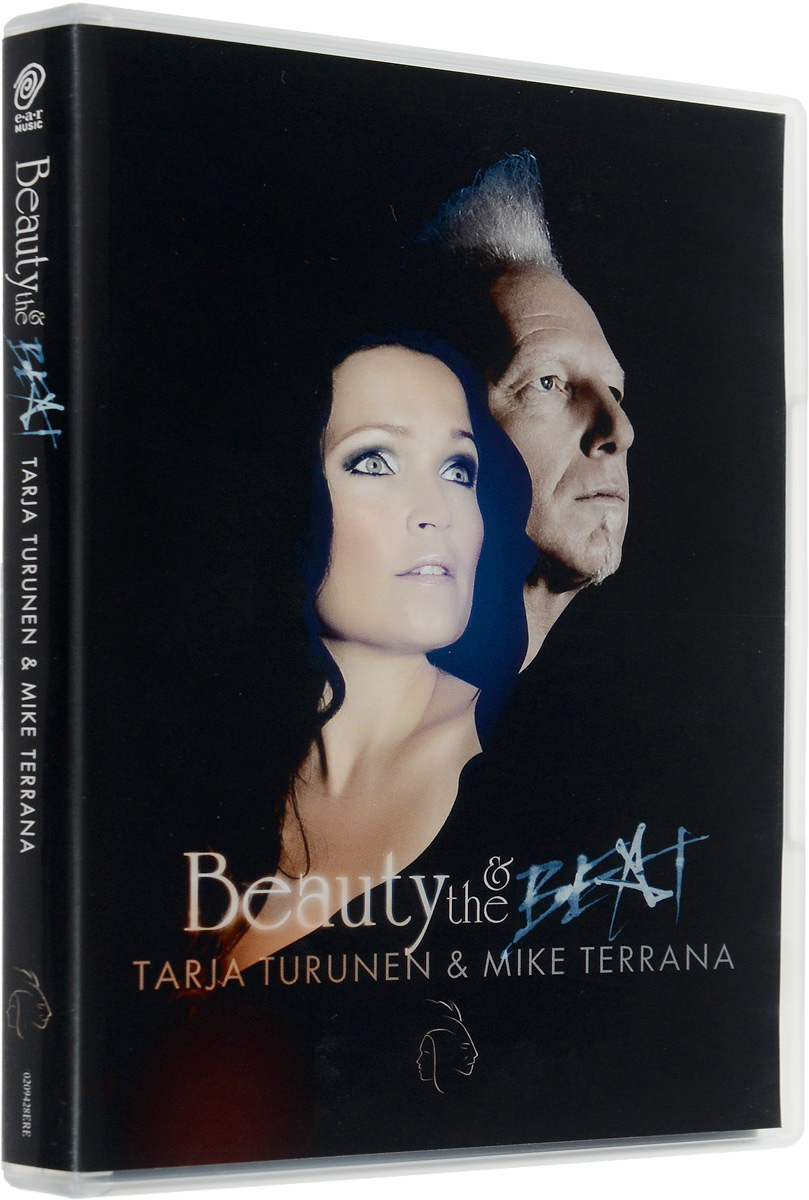 Tarja Turunen & Mike Terrana. Beauty & The Beat vilja page 8
