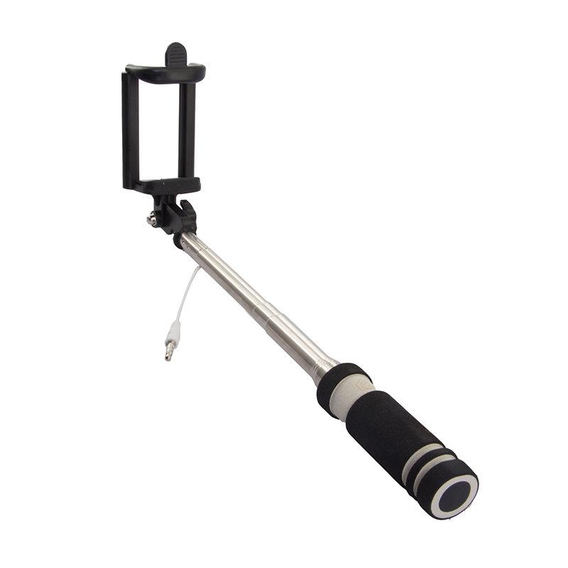 Rekam SelfiPod S-350B, Black монопод для селфи стоимость