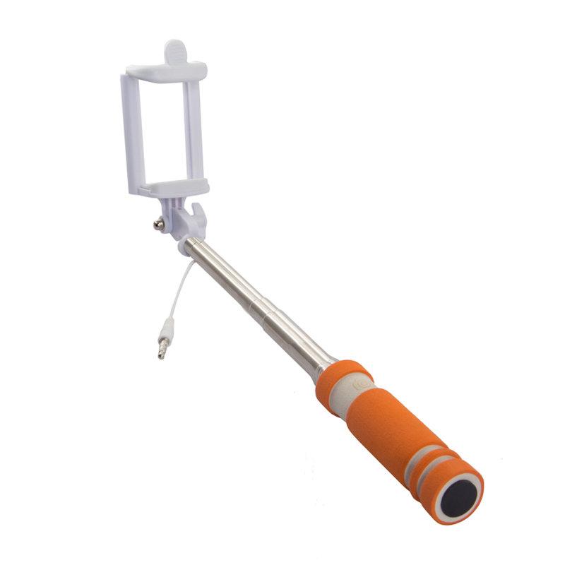 Rekam SelfiPod S-350R, Orange монопод для селфи стоимость