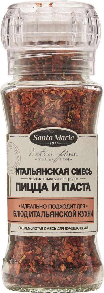 Santa Maria Итальянская смесь Пицца и паста, 80 г