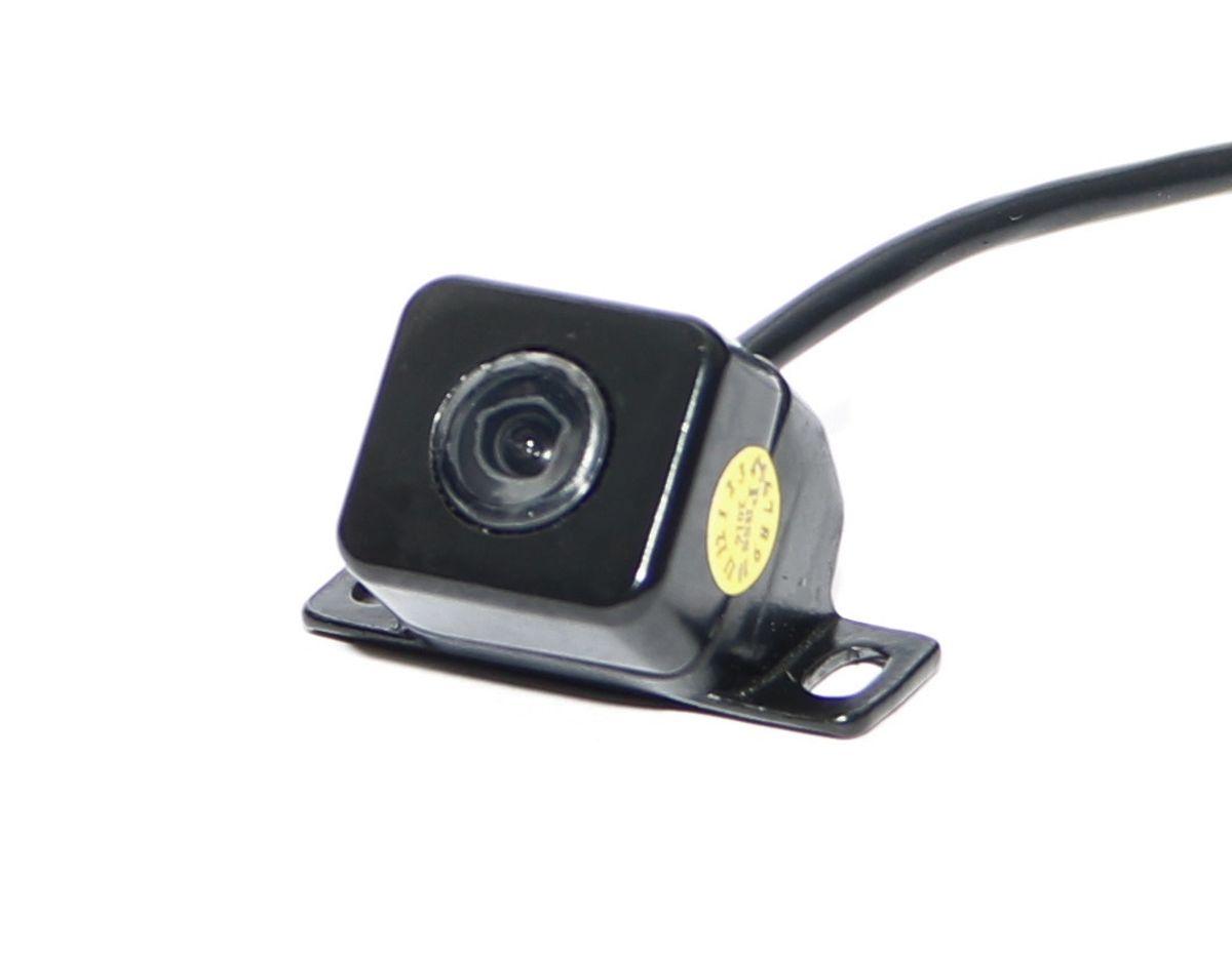 AutoExpert VC 216, Black автомобильная камера заднего вида autoexpert vc 202 black автомобильная камера заднего вида