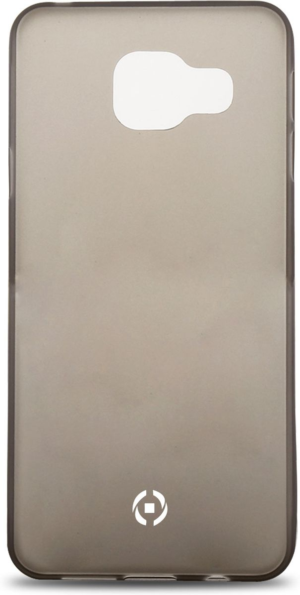 Celly Frost чехол для Samsung Galaxy A7, Grey celly frost чехол для samsung galaxy a5 grey