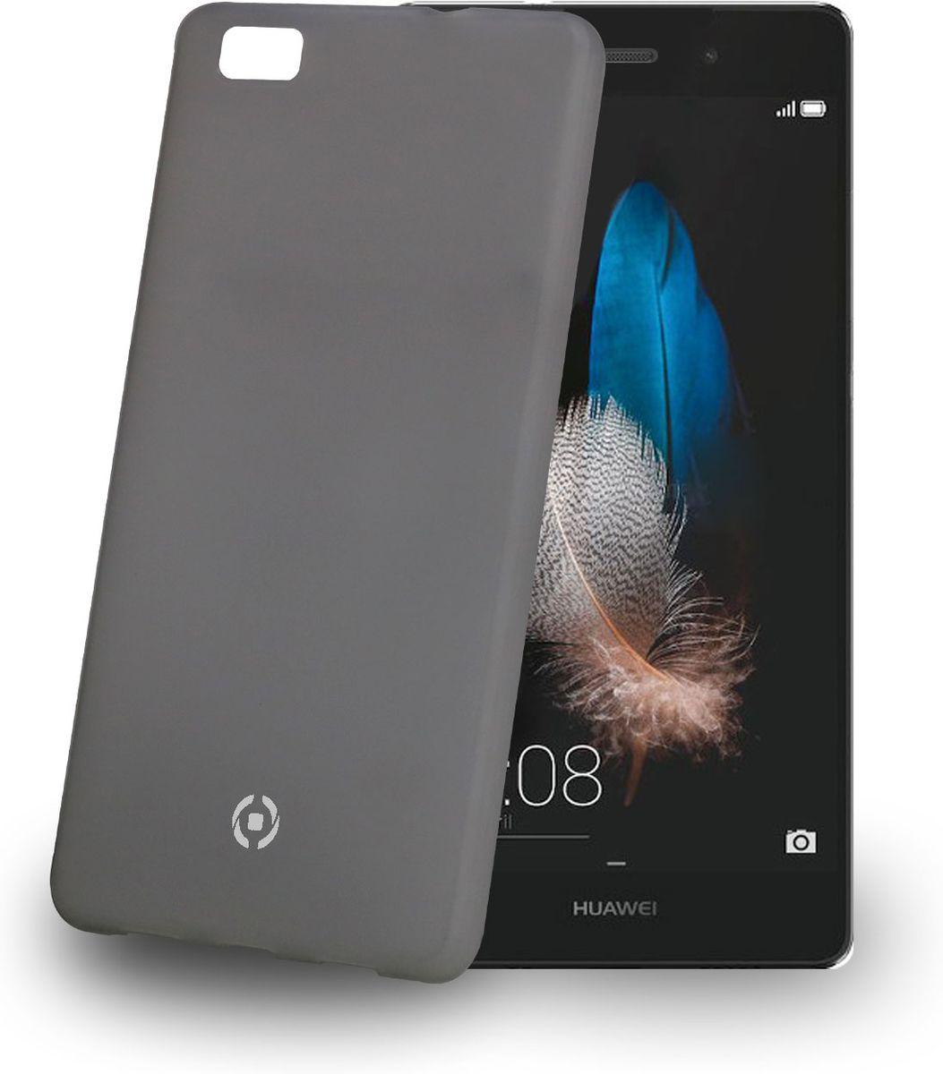 Celly Frost чехол для Huawei P8 Lite, Grey