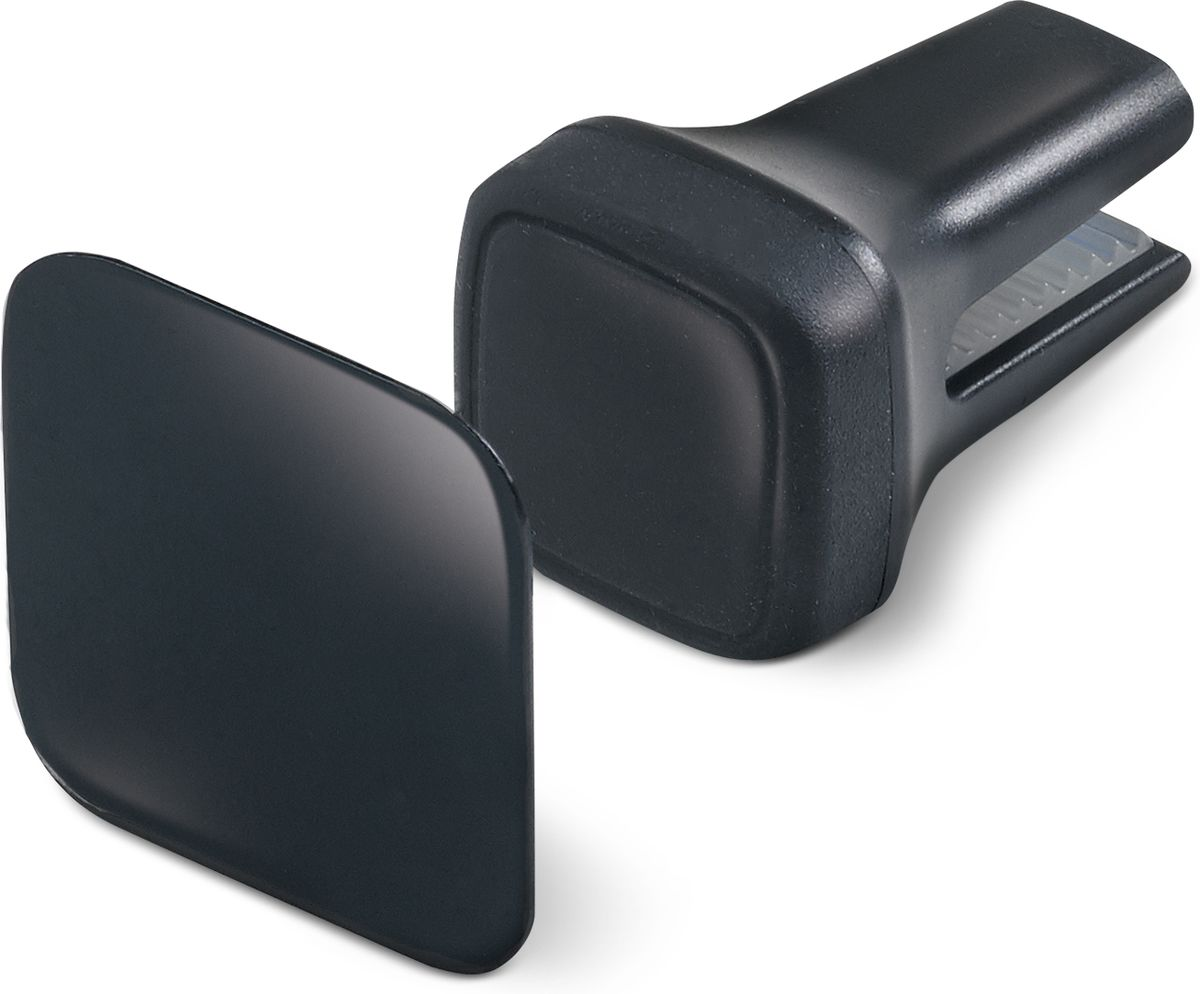 Celly Ghost, Black держатель автомобильный для смартфона gps навигаторы с av входом